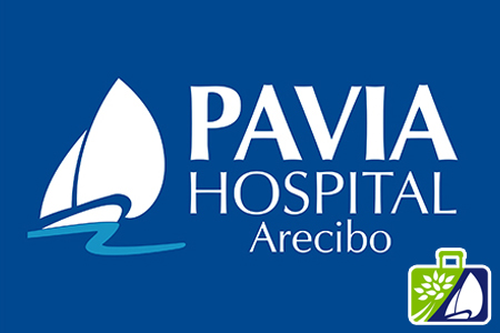 The Pavia Arecibo Hospital is certified by the Medical Tourism Association.