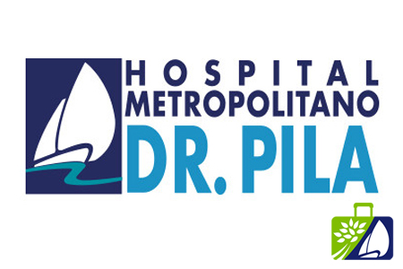 The Metropolitano Dr. PIla Hospital in Ponce is certified by the Medical Tourism Association.