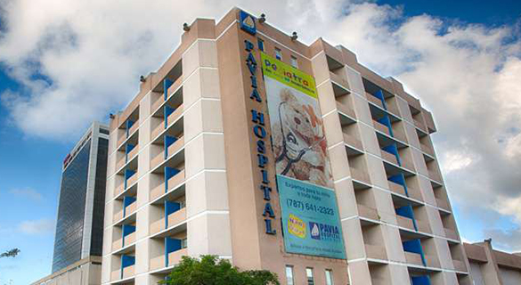 Image of Hospital Pavia Hato Rey
