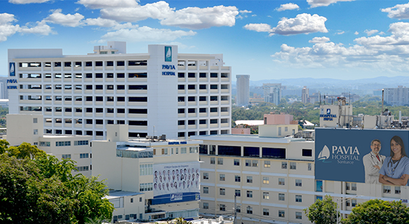 Image of Hospital Pavia Santurce