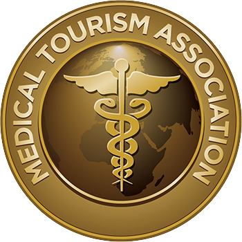 Official Logo of the Medical Tourism Association