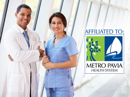 Metro Pavia Health System and Medical Tourism